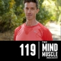 Artwork for Ep 119 - The science of developing mental toughness with Matt Fitzgerald