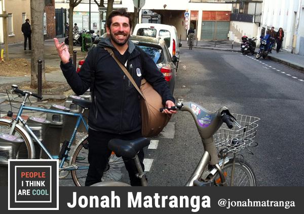 Ep. 58 Jonah Matranga