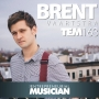 Artwork for TEM163: The many passive income options for musicians and how to figure out which ones are right for you - A conversation with Brent Vaartstra