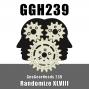 Artwork for GGH 239: Randomize XLVIII