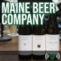 Artwork for Maine Beer Company's Dan Kleban
