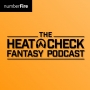 Artwork for The Heat Check Fantasy Podcast: NASCAR Hollywood Casino 400