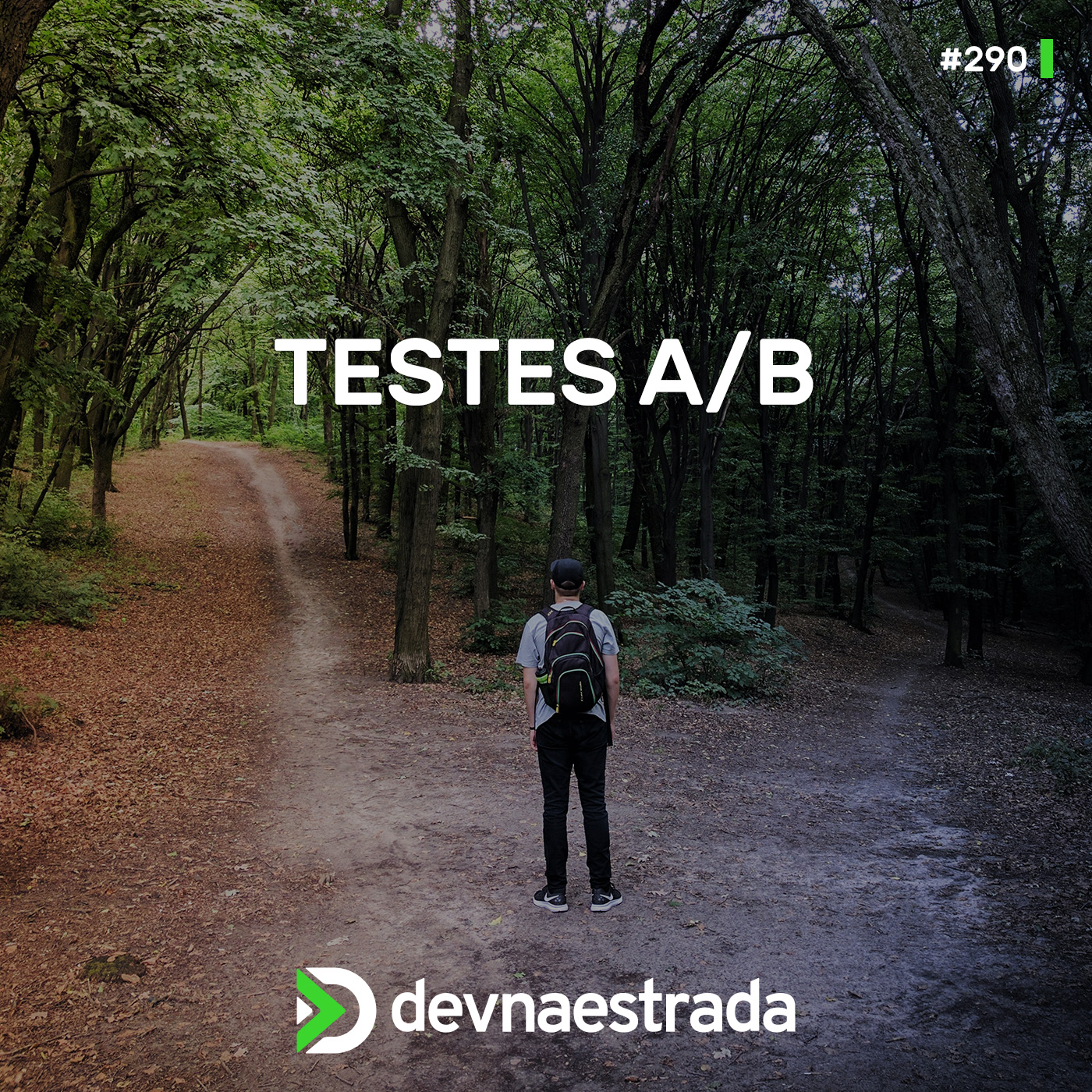 Guilda Front-end #7 - Testes A/B