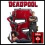 Artwork for 2: Deadpool 2 (with Diana McCallum)