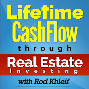 Ep #492 - Anna Kelly - Why Wealthy People Own Real Estate