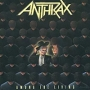 Artwork for NoFriender Thrash Metal Show - Anthrax Among the Living Part 1 - Episode 69