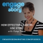 Artwork for EWS035: How Effective Leaders Use Story