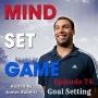 Artwork for #74 James Roberts - Goal Setting