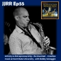 Artwork for JJRR 55 Artistry vs Entrepreneurship - Re:Invented - Creative music at Kent State University - Bobby Selvaggio