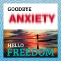 Artwork for S3 Ep24: Goodbye Anxiety, Hello Freedom