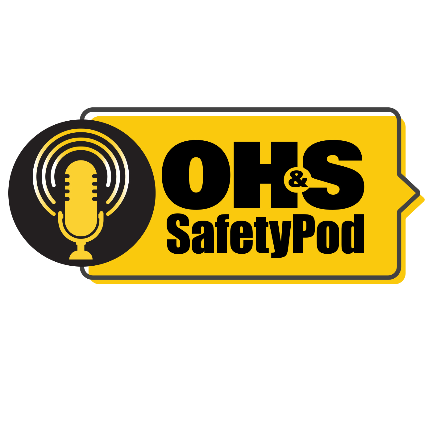 OH&S SafetyPod show art