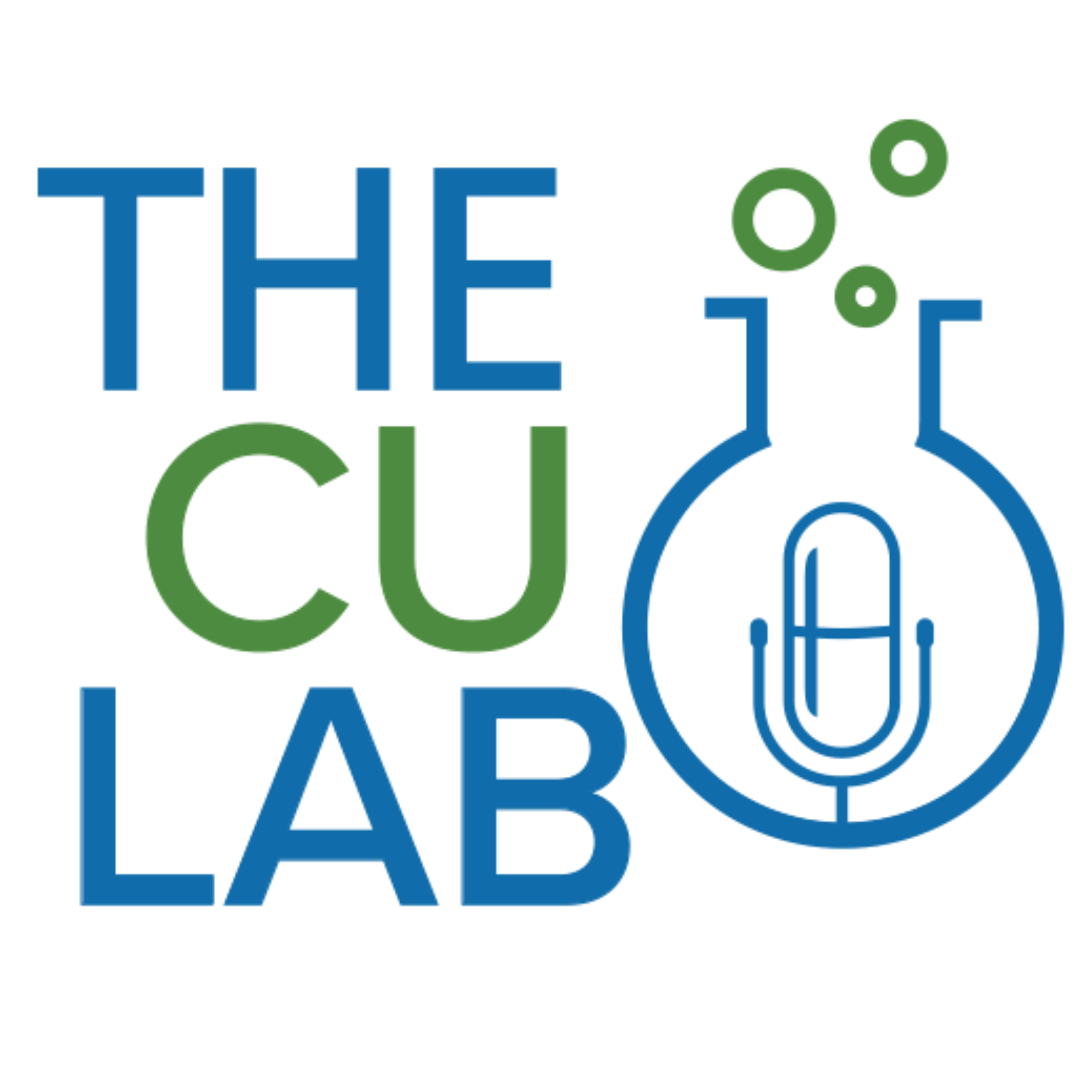 The CU Lab with NAFCU Services show art