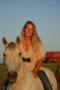 """Artwork for 0729: Anna Twinney 3 - """"Ten Topics from 101 Natural Horsemanship Things to do with Your Horse"""""""
