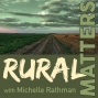 Artwork for National Rural Health Day with Karen Madden, Teryl Eisinger, and David Sabgir
