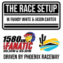 Artwork for The Race Setup 08-28-2020 seg 1