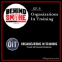Artwork for #009 - Raising Money for Charity in BBQ Events with Shane Walton - Organizations In Training