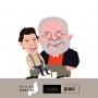 Artwork for #14: O ventríloquo de Haddad, a sucessão no Rio e o primeiro-ministro de Bolsonaro