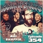 Artwork for Episode 354- Dead Nostrils - Ari Shaffir