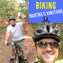 Artwork for Biking Martha's Vineyard