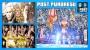 Artwork for POST Puroresu: Final G1 Notes, Royal Quest, Destruction & KOPW cards
