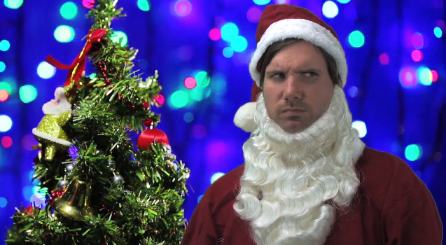 """SONG SNATCH #205- REPLAY """"Cold Blooded Christmas"""" by Jon Lajoie"""