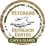 Artwork for Saturday, August 17, 2019 Bill Blaisdell & Gina Giambusso-Cape & Islands Veterans Outreach Center