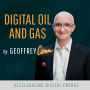 Artwork for 58 - How 3D Printing Disrupts the Oil and Gas Industry