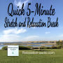 Artwork for Quick 5-Minute Stretch and Relaxation Break
