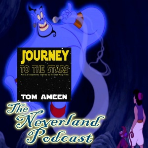 112 Aladdin Journey's to the Stars