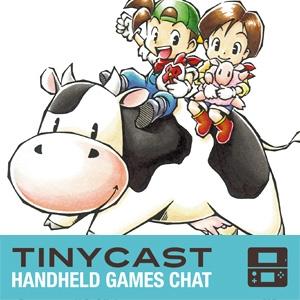TinyCast 034 - Harvest Wars