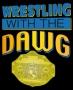 Artwork for Episode 042 - Cactus Jack vs. Vader - Texas Death Match - WCW Halloween Havoc 1993