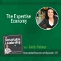 Artwork for The Expertise Economy with Kelly Palmer