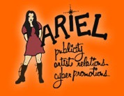 The Publicity Show Interviews Cyber PR Expert Ariel Hyatt with Ariel Publicity