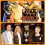 Artwork for Episode 652 - NYCC: Star Wars Rebels w/ Sarah Michelle Gellar/Ashley Eckstein/Taylor Gray/EP Dave Filoni!