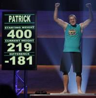 Weight Loss Tips From Patrick House Winner of Biggest Loser Season 10