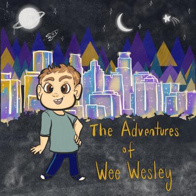AdventuresofWeeWesley's podcast show image