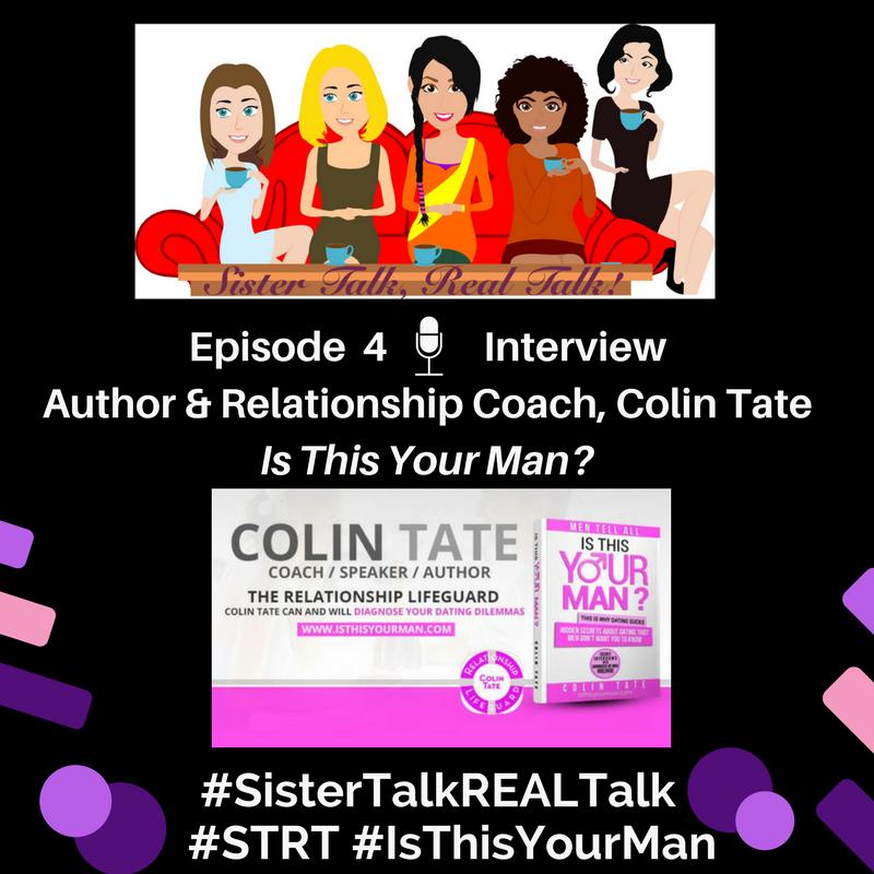 STRT - Episode 4 - Interview w/Colin Tate