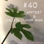 Artwork for 40. Apptest! Krukväxtpodden testar växtapparna
