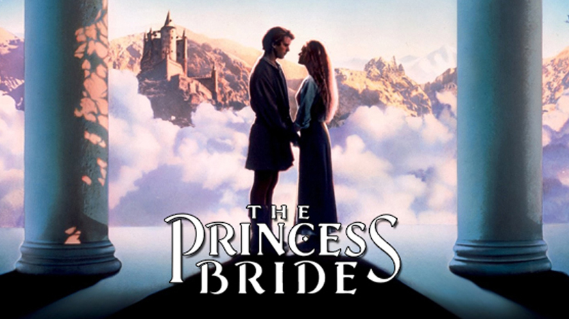 princess bride ISTYA review