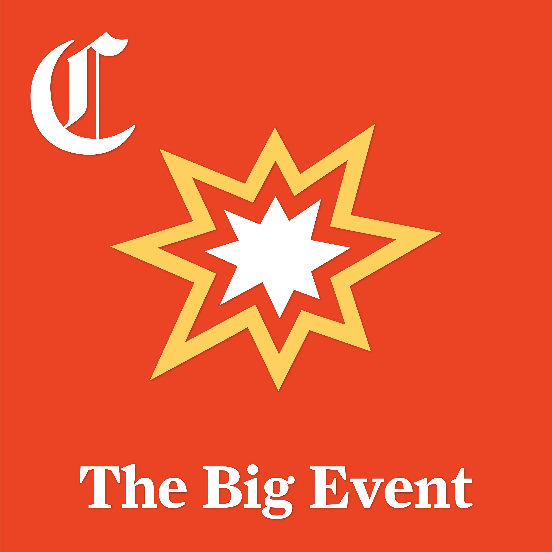 The Big Event show art