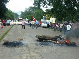 Honduras - Toni Solo Pt5