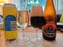 Artwork for Mikkeller Sally's Seltzer and Guinness Timmermans Lambic and Stout - ep319