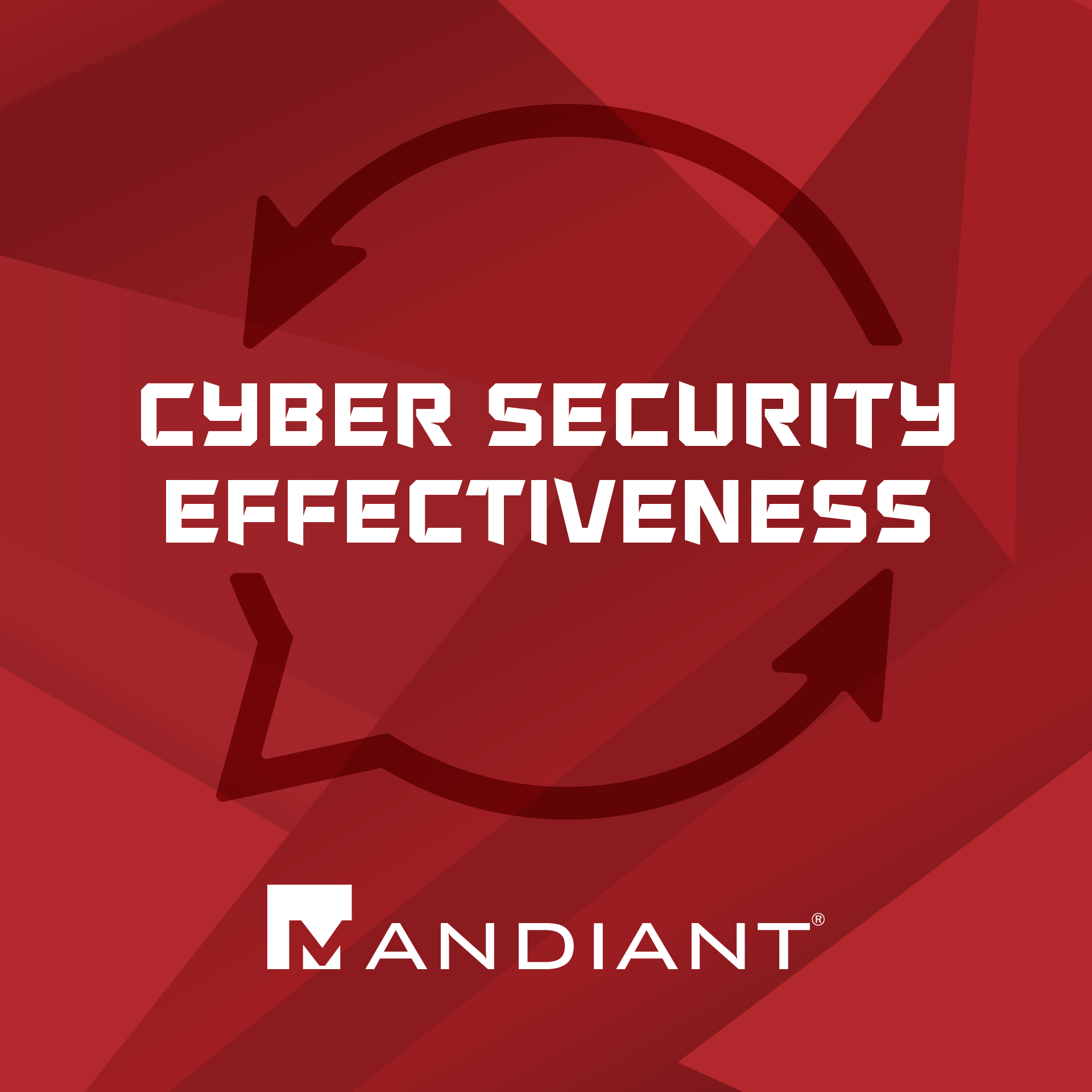 Cyber Security Effectiveness Podcast show art
