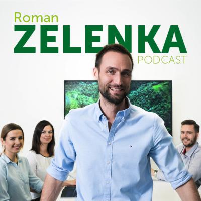 Roman Zelenka Podcast show image