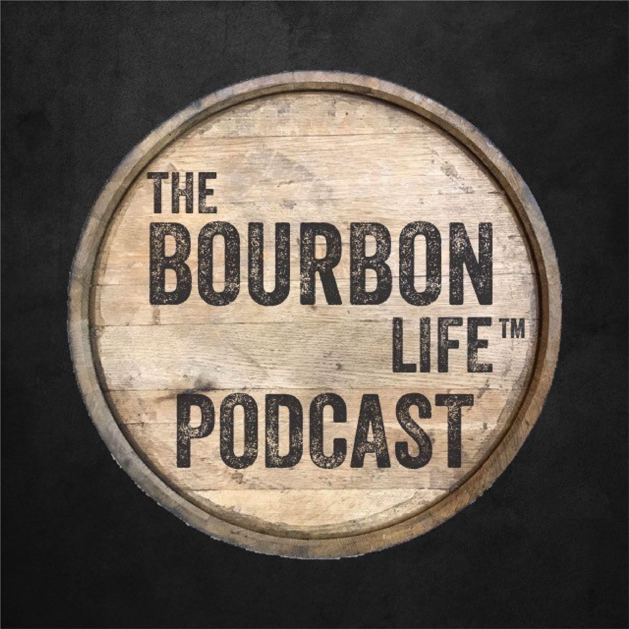The Bourbon Life show art