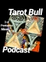 Artwork for The Tarot Bull Podcast: Three of Pentacles & Nines