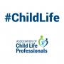Artwork for Episode 4:  Child Life Month - Child Life Collaborations