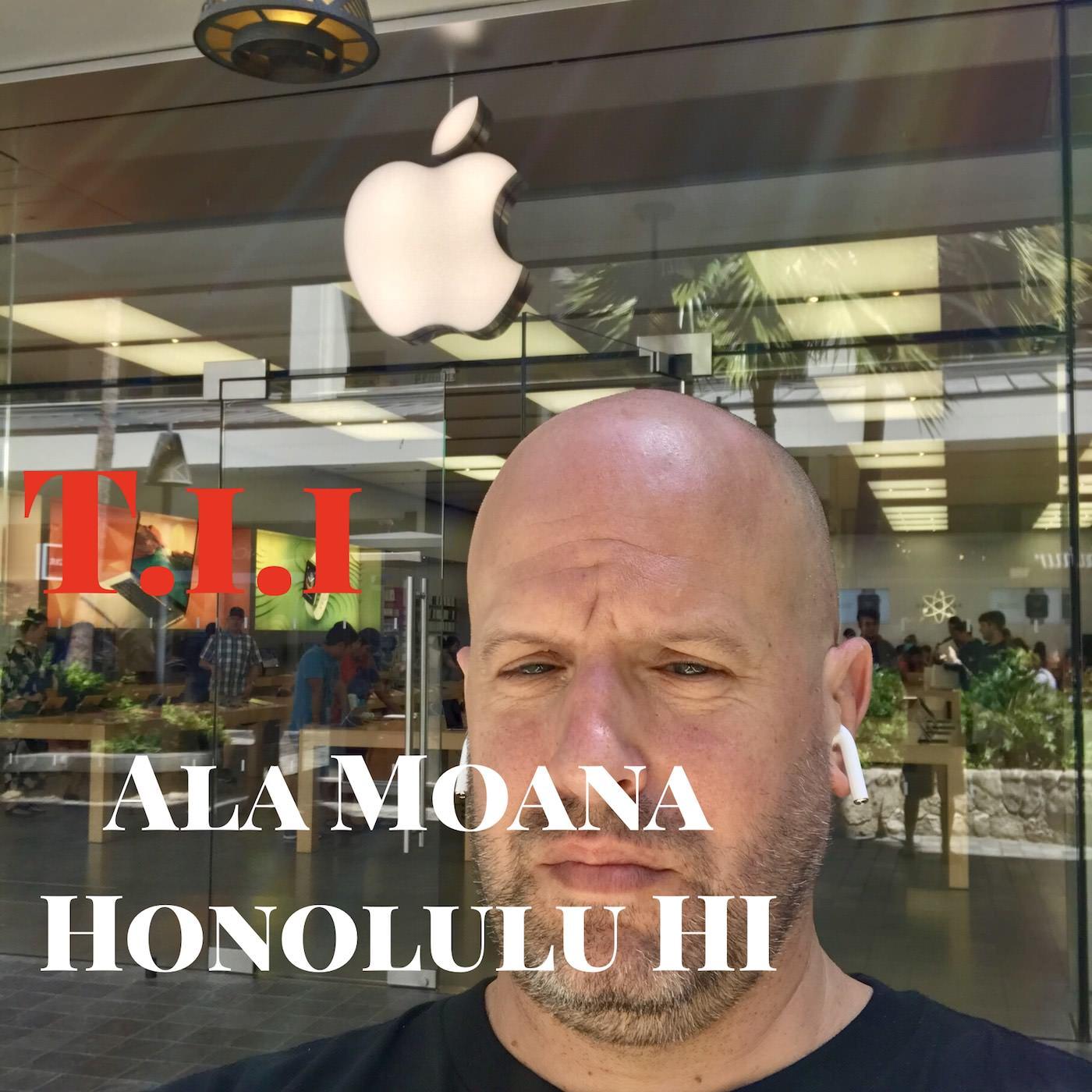 Tii 0489 - iOS 13.2.x Updates, iOS 13.3 Betas