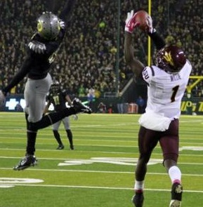Episode 9 - Oregon Ducks Recap and Midterm Grades