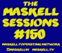 Artwork for The Maskell Sessions - Ep. 150